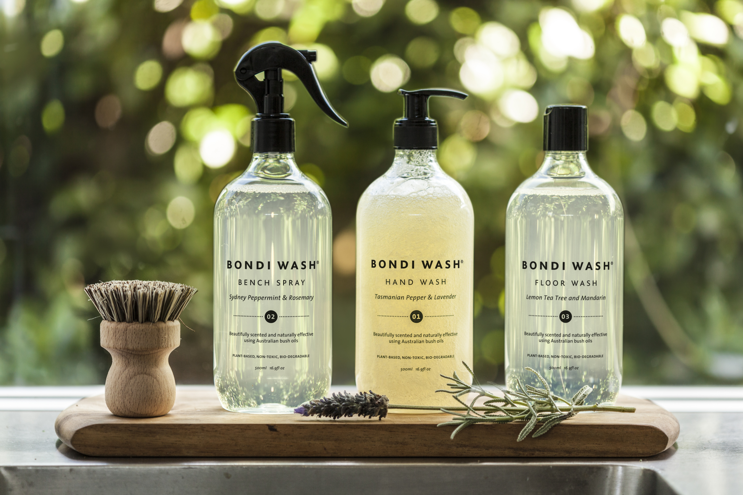Bondi Wash – Australia's best
