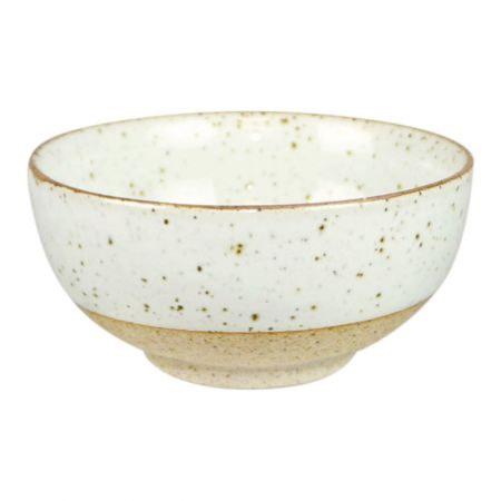 Earthware Sandy bowl
