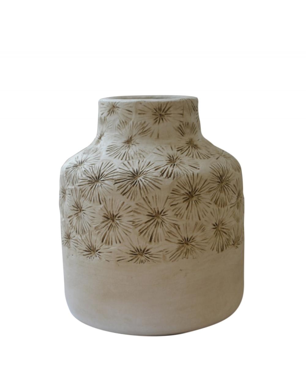 Dassie Artisan ceramic vase small