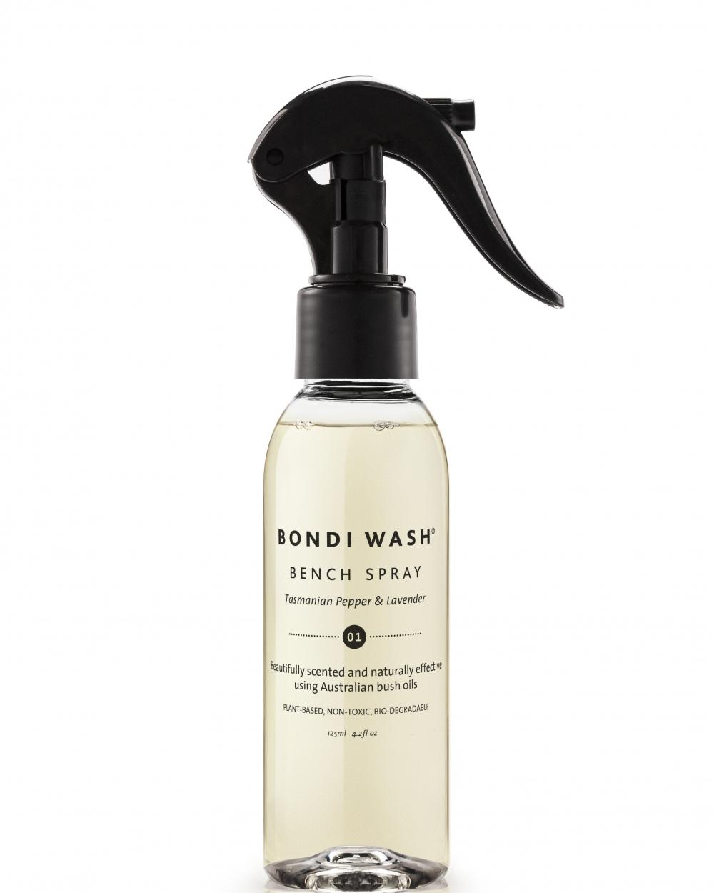 Bondi Wash bench spray - small