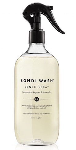 Bondi Wash bench spray - large