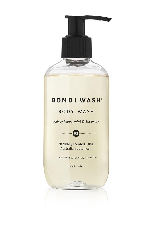 Body Wash Bondi Wash - 250ml Sydney Peppermint & Rosemary