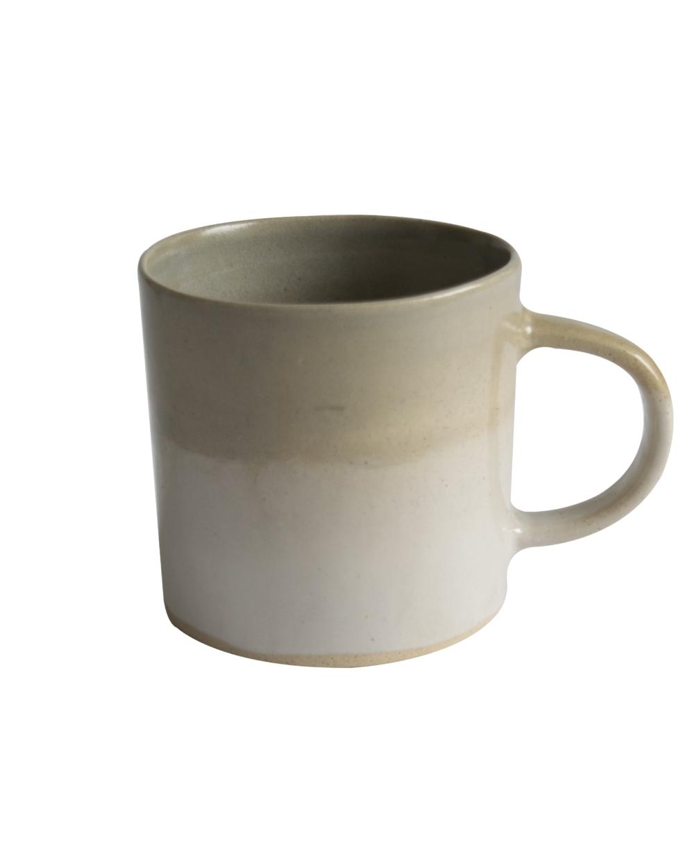 Dassie Artisan Ebele mug linen