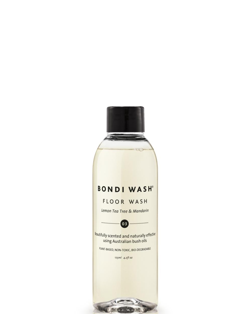 Floor wash - mini Bondi Wash