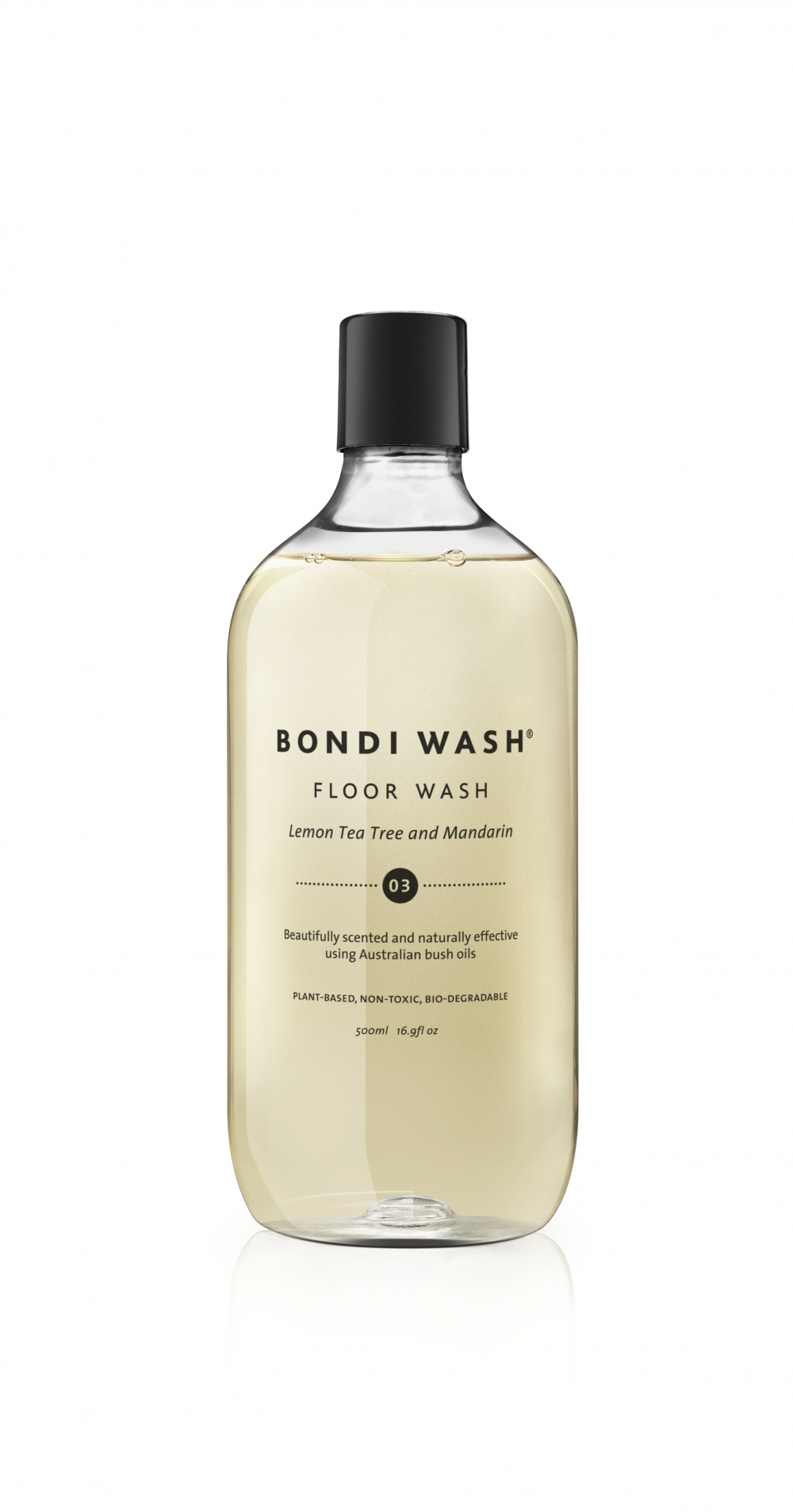Floor wash Bondi Wash - 500ml