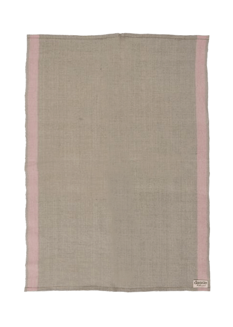 Dassie Artisan selvedge tea towel