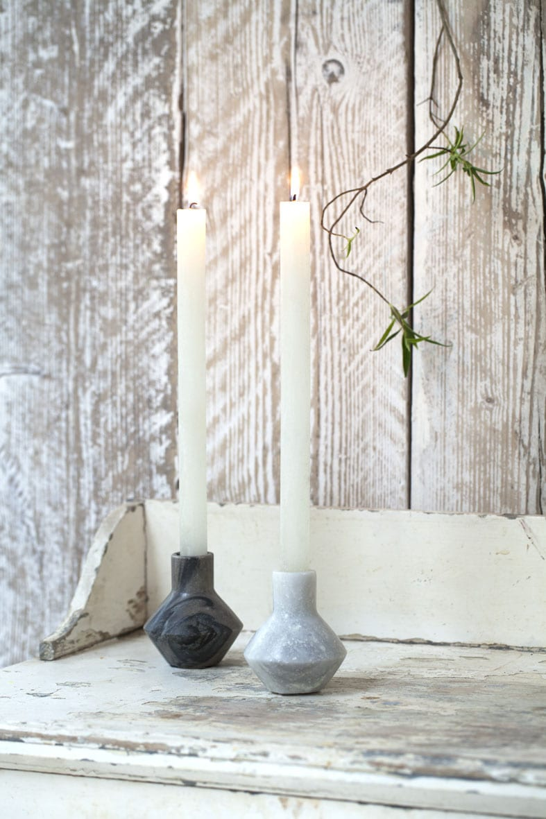 Kanti candle holder Dassie Artisan