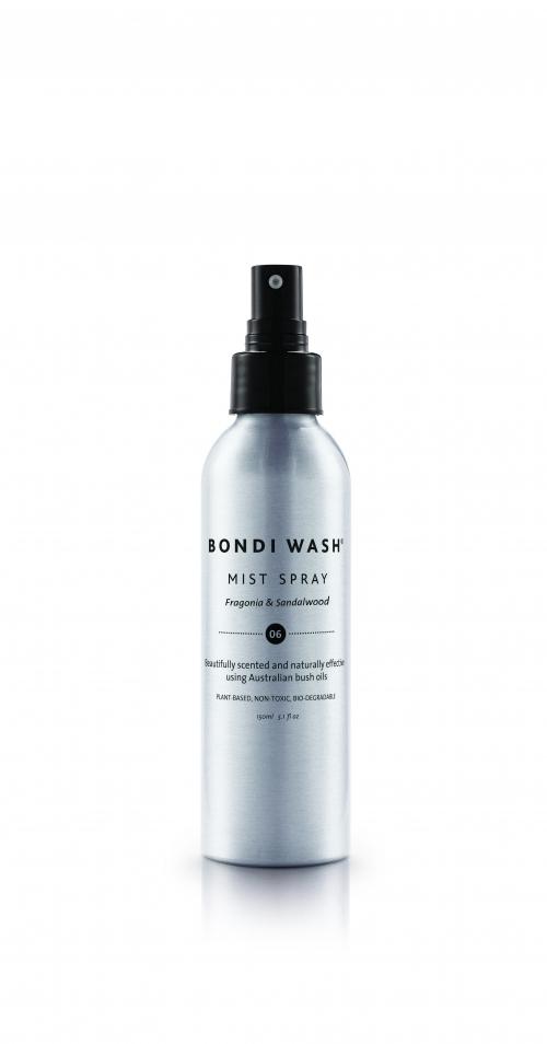 Bondi Wash mist spray - Sydney peppermint & rosemary