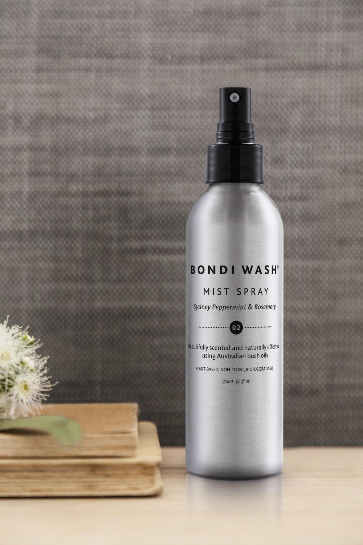 Mist spray Bondi Wash - fragonia & sandalwood