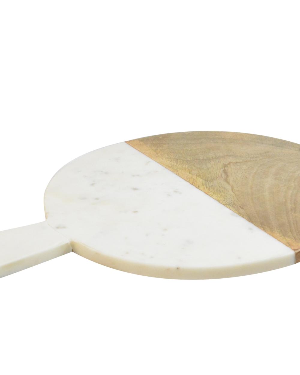 Dassie Artisan pizza paddle board white