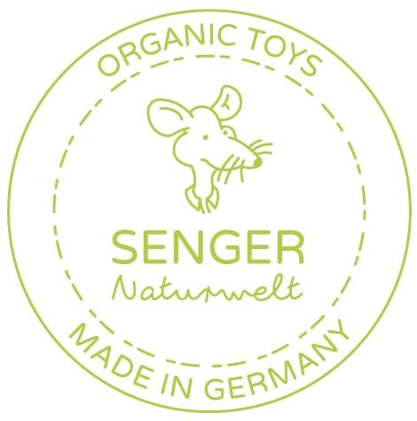 Senger Naturwelt cuddly animal goose