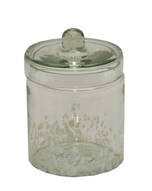 Dassie Artisan canister - small