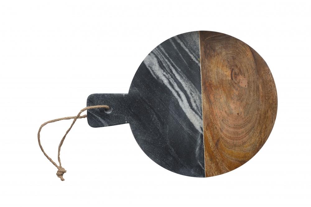 Dassie Artisan pizza paddle board grey